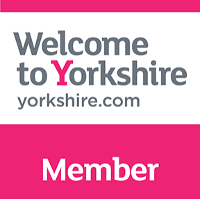 Member of Welcome to Yorkshire