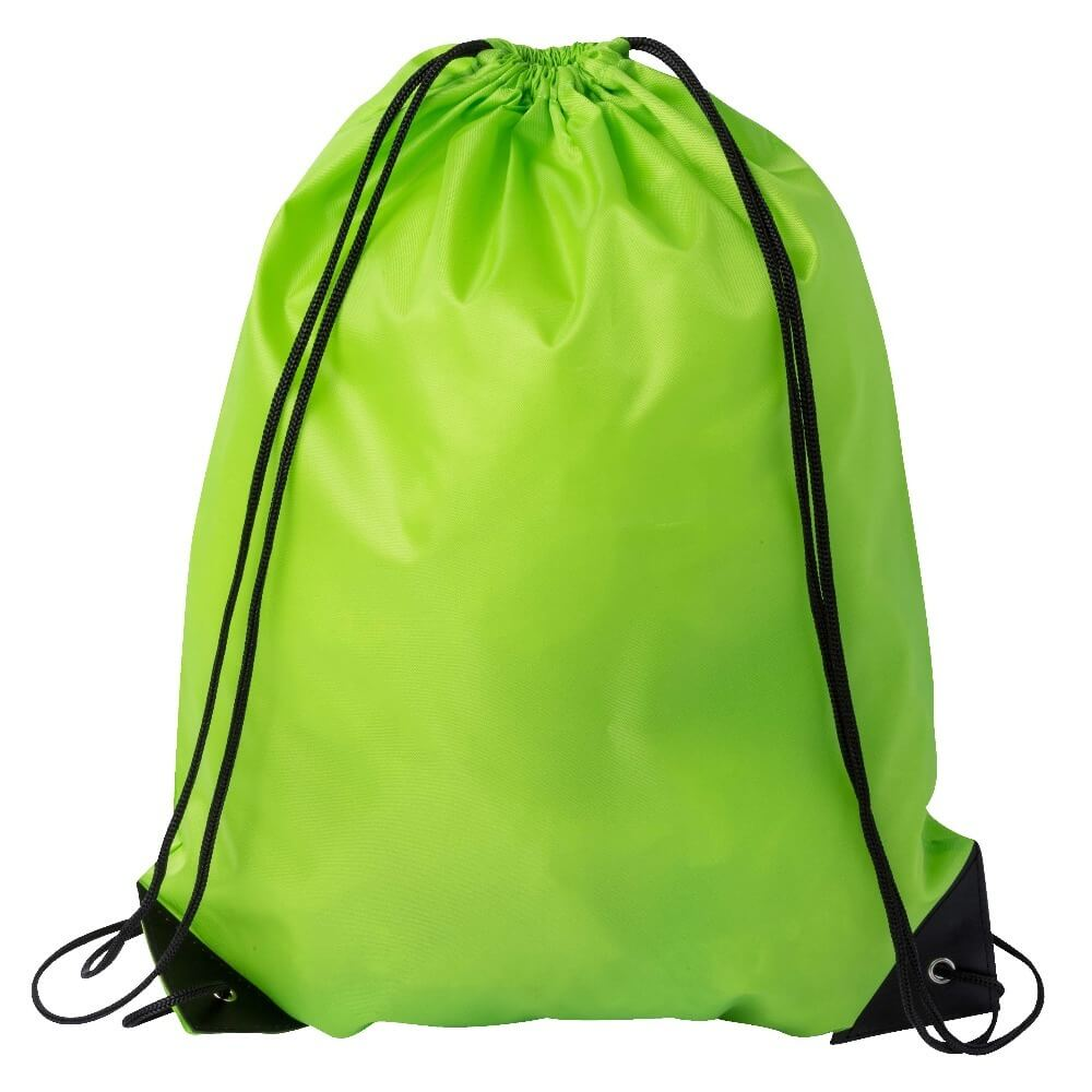 Branded Promotional Drawstring Bag